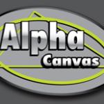 Alpha Canvas
