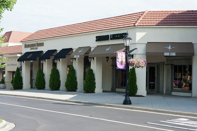 Awnings are the first detail someone sees when walking into your business or property.
