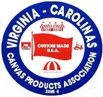 Virginia Carolina Canvas Products Association