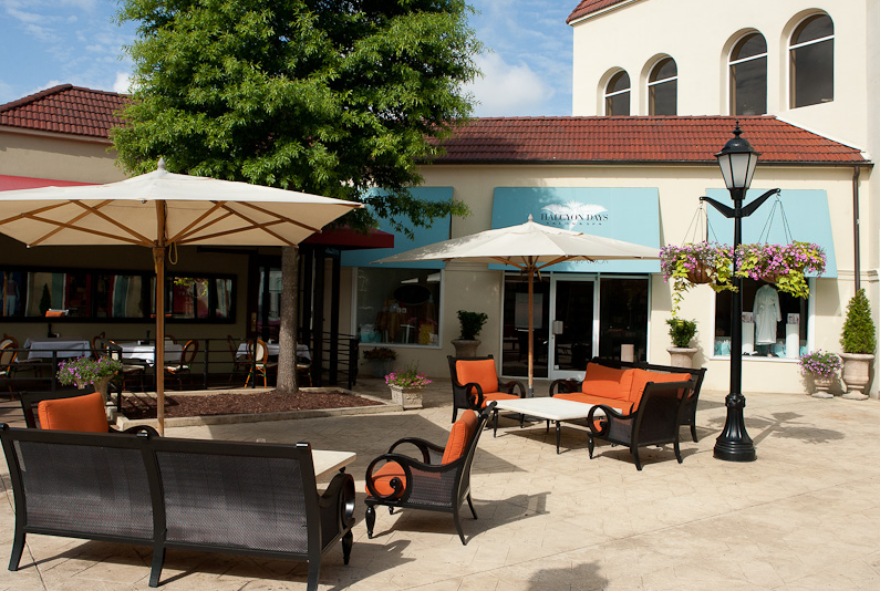 Awnings and Umbrellas