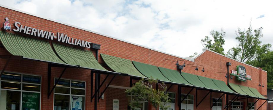 Atlas Awning Maintenance Company Serving Charlotte NC Since 1991